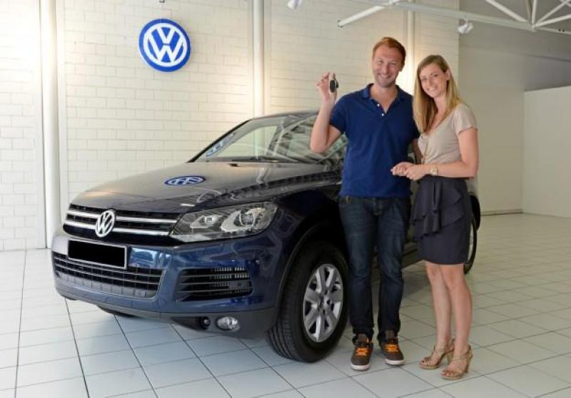 Nowa marka Volkswagena