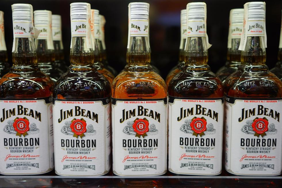 Bourbon a whisky – czym się różnią?