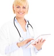 Brzescy lekarze poniżej średniej wojewódzkiej