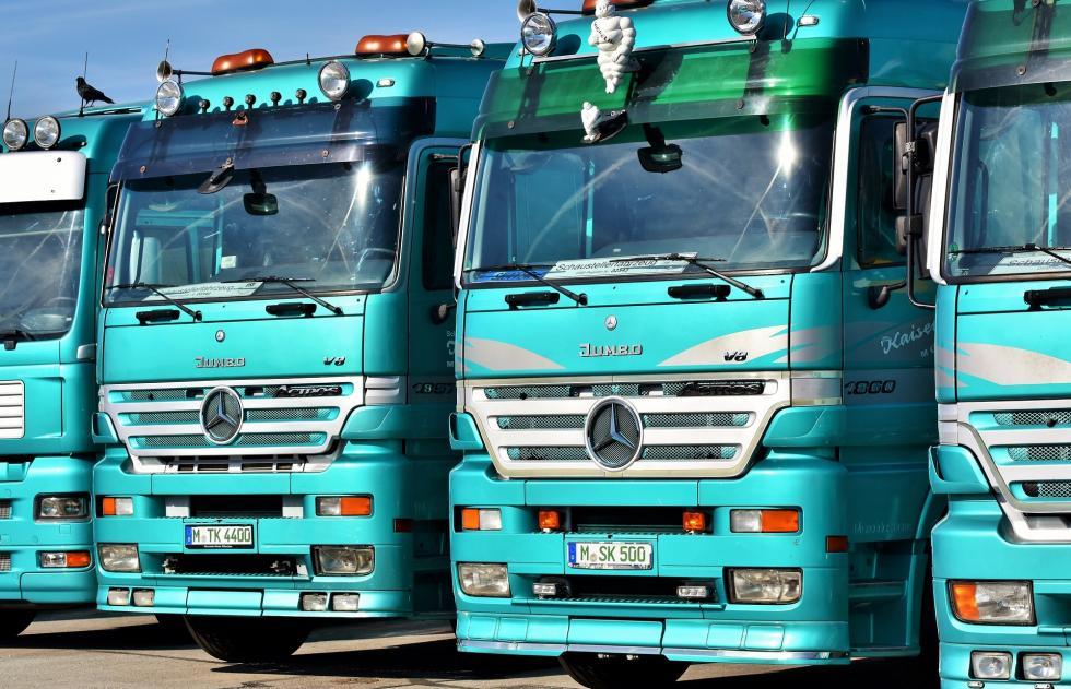 Transport międzynarodowy Dania – poznaj najważniejsze aspekty