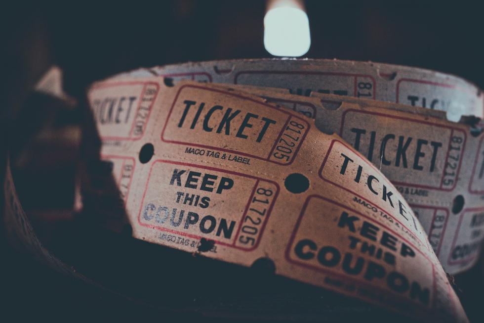 Gdzie kupić bilet na koncert?