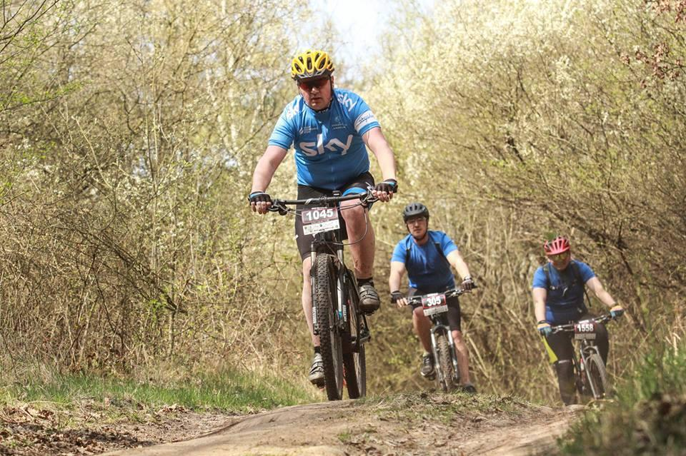Cztery razy Bike Maraton. Startujemy wMiękini - zobacz profile tras