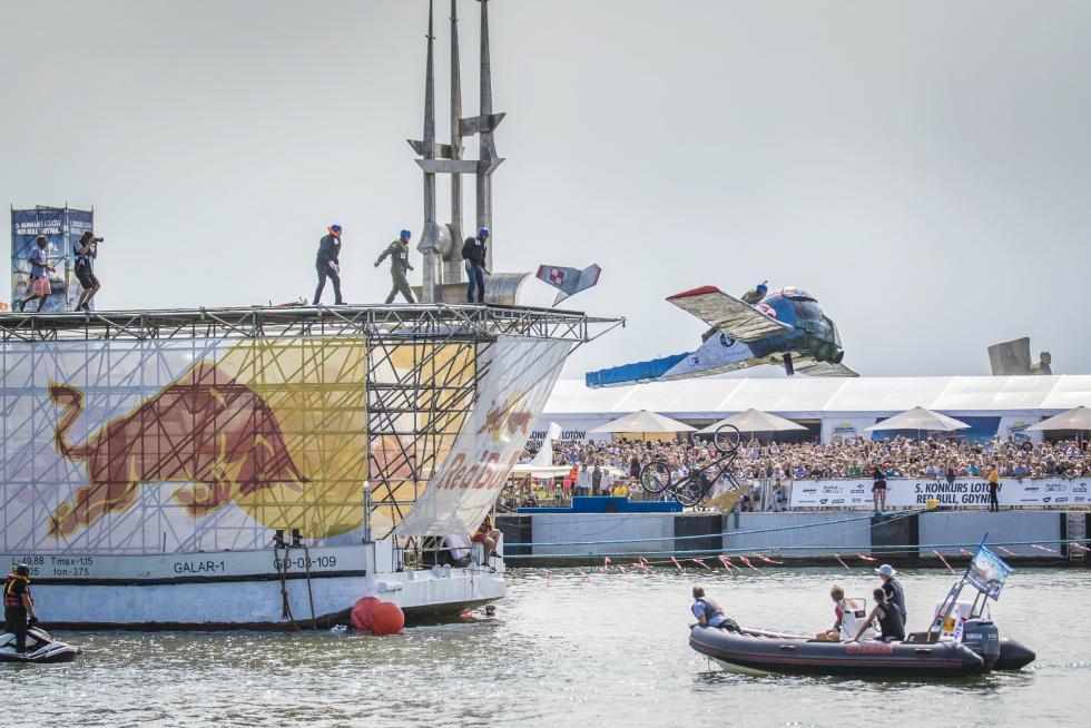 Dwie drużyny zwojewództwa dolnośląskiego powalczą owygraną wRed Bull Konkurs Lotów