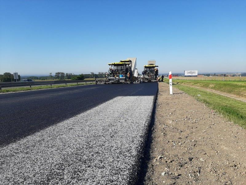 Przed nami kolejny etap remontu na autostradzie A4