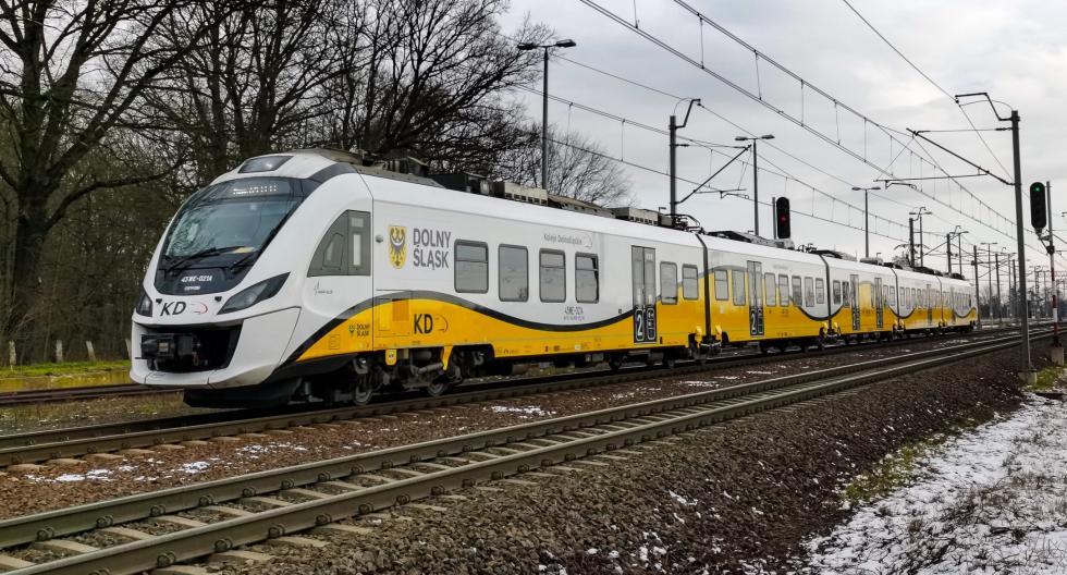 Wracają połączenia międzynarodowe na Dolnym Śląsku