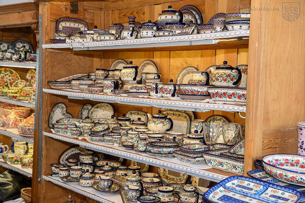 Na bolesławieckim rynku trwają największe targi ceramiki – Bolesławieckie Święto Ceramiki